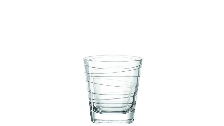 LEONARDO Whiskeybecher Vario Struttura 250 ml