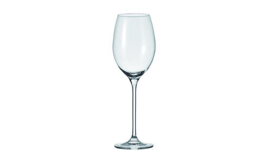 LEONARDO Weißweinglas Cheers 400 ml