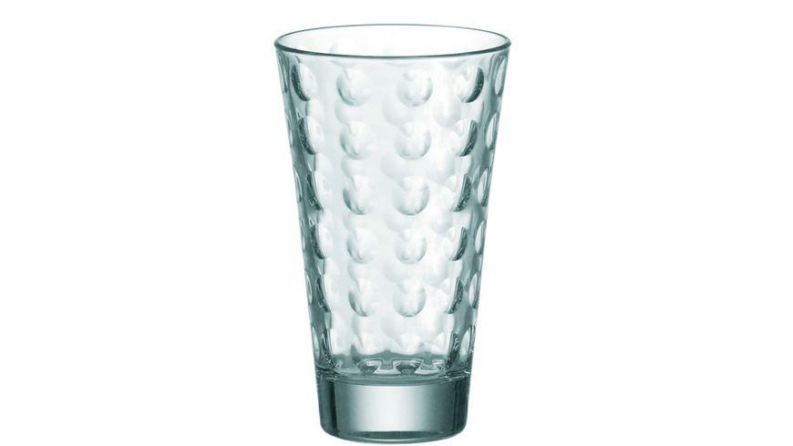 LEONARDO Glas hoch Ciao optic 300 ml