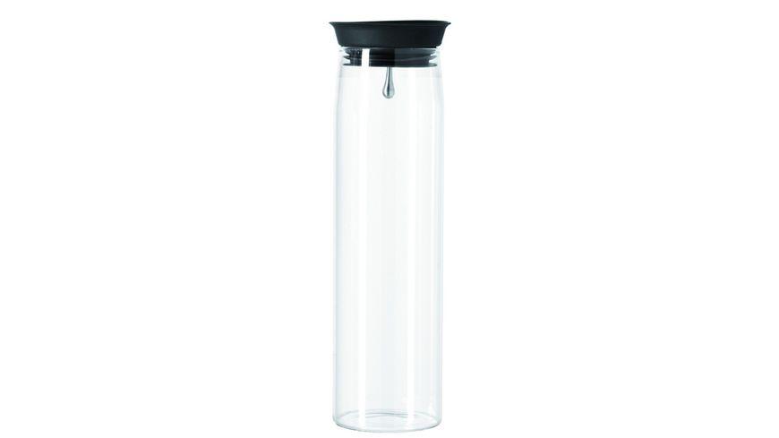 LEONARDO Wasserkaraffe Brioso 1l