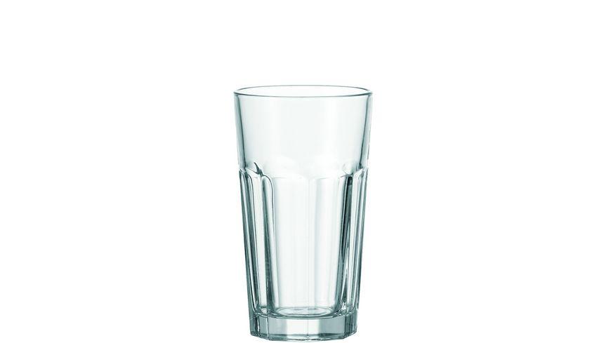 LEONARDO Glas XL Rock