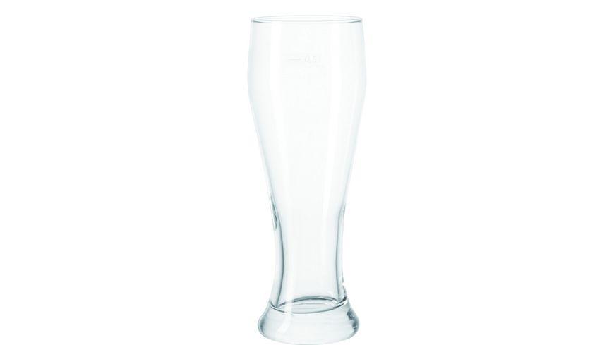 montana Weizenbierglas basic 0 5l