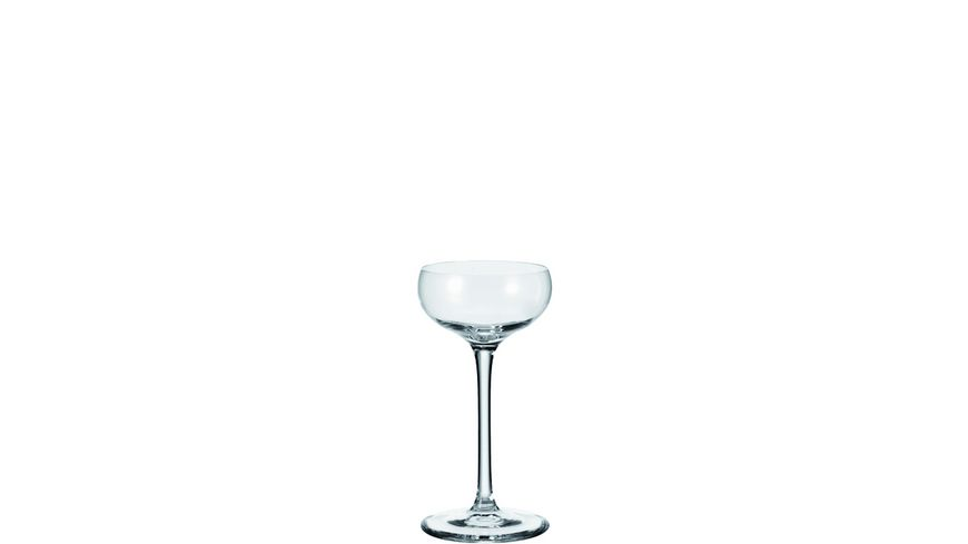 LEONARDO Likoerschale Cheers Bar 90 ml