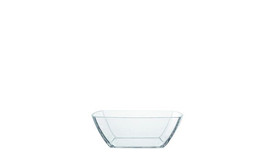 montana Glasschale carre 16 cm