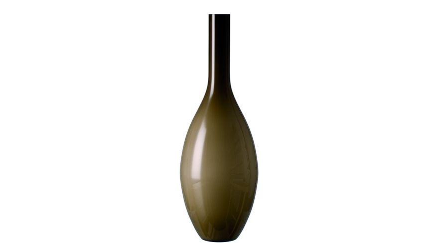 LEONARDO Vase Beauty beige 65 cm