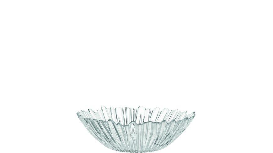 montana Glasschale flame 31 cm