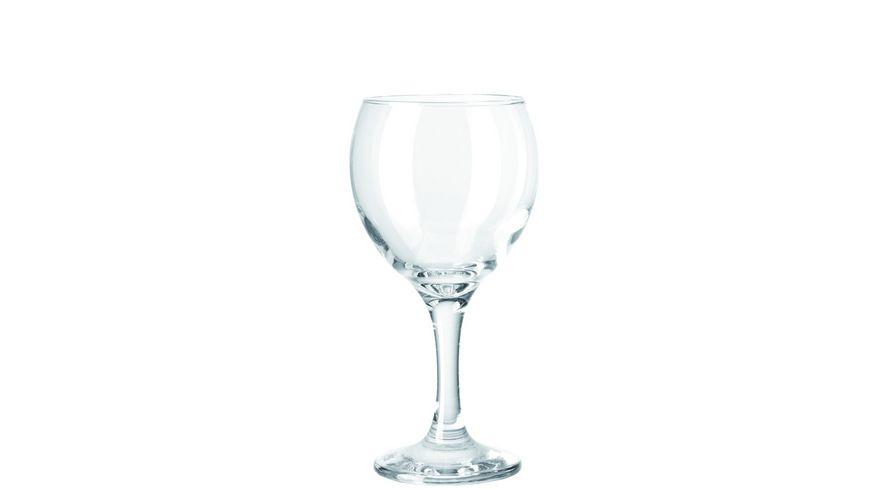 montana Rotweinglas basic 280 ml