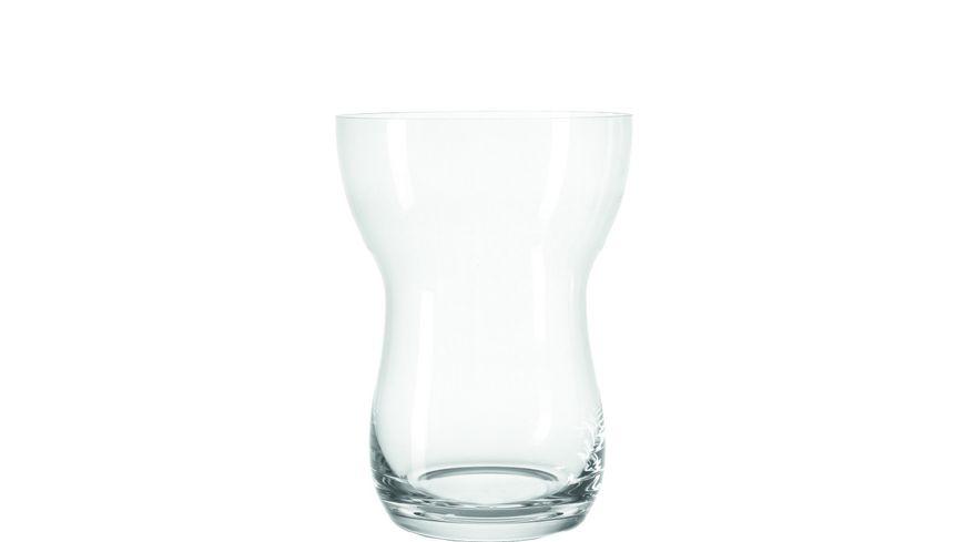 LEONARDO Vase Giardino 18 cm