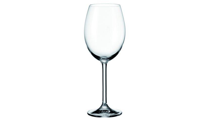montana Rotweinglas pure 390 ml
