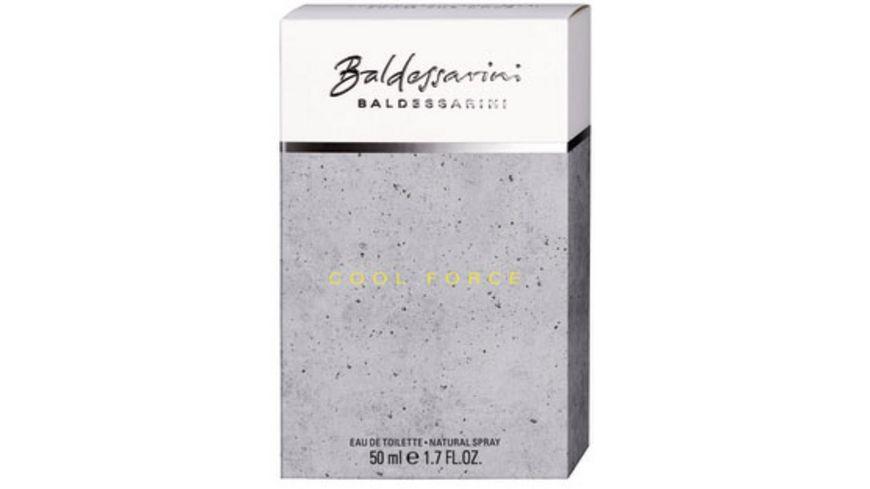 Baldessarini Cool Force Eau de Toilette Natural Spray