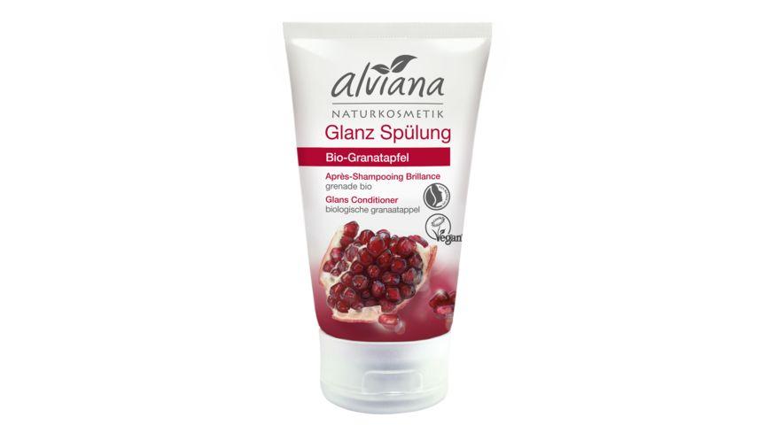alviana Glanz Spuelung
