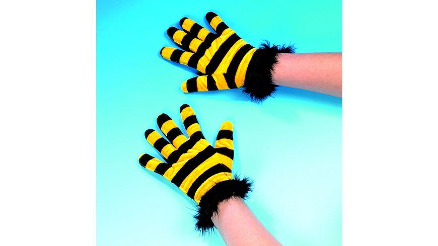Andrea Moden Bienchen Handschuhe