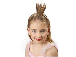 Andrea Moden Haarreif mit Kroenchen