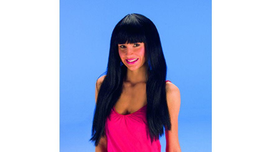 Andrea Moden Peruecke Popstar