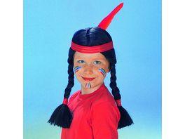 Andrea Moden Peruecke Sioux Girl
