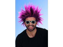 Andrea Moden Peruecke Punk Troll