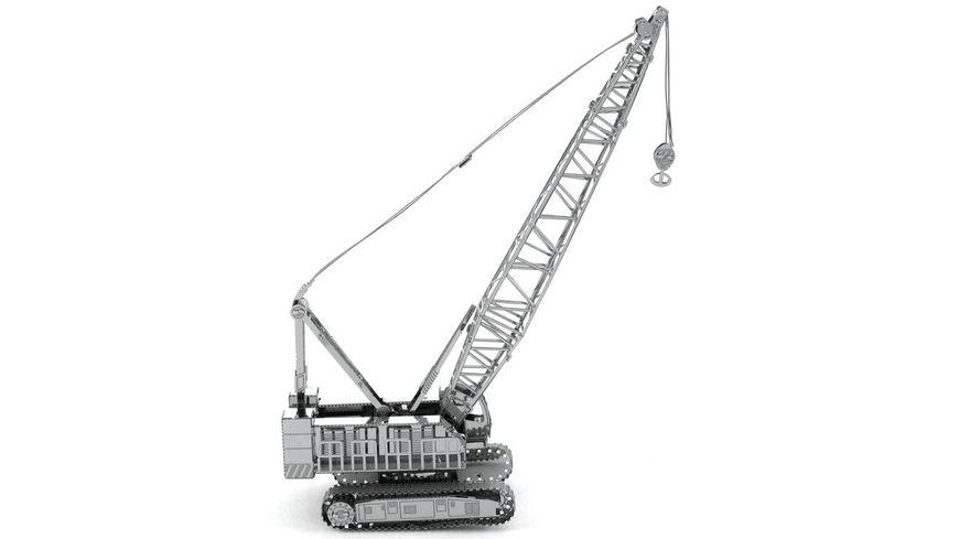 Metal Earth 502457 Crawler Crane
