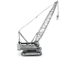 Metal Earth 502457 Crawler Crane