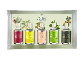 4711 ACQUA COLONIA Miniatur Set