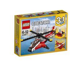 LEGO Creator 31057 Helikopter