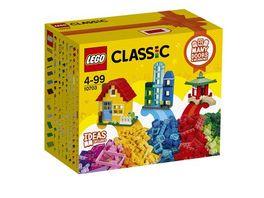 LEGO Classic 10703 Kreativ Bauset Gebaeude