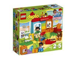 LEGO DUPLO 10833 Vorschule