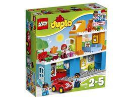 LEGO DUPLO 10835 Familienhaus