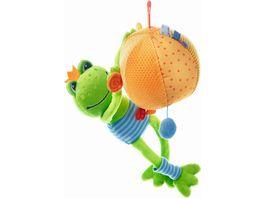 HABA Spieluhr Frosch Felix