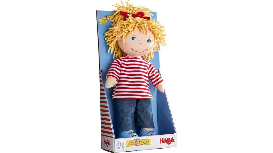 HABA Puppe Conni 30 cm