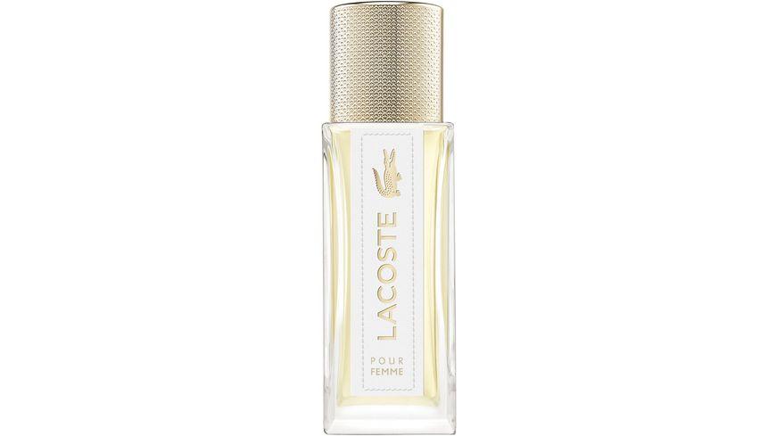 LACOSTE Pour Femme Eau de Parfum Legere Natural Spray