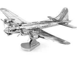 Metal Earth 502489 B 17 Flying Fortress