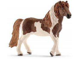 Schleich Horse Club Island Pony Hengst