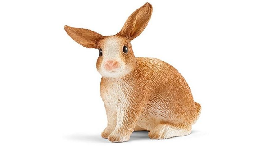 Schleich 13827 Farm World Kaninchen