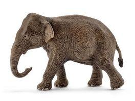Schleich 14753 Wild Life Asiatische Elefantenkuh