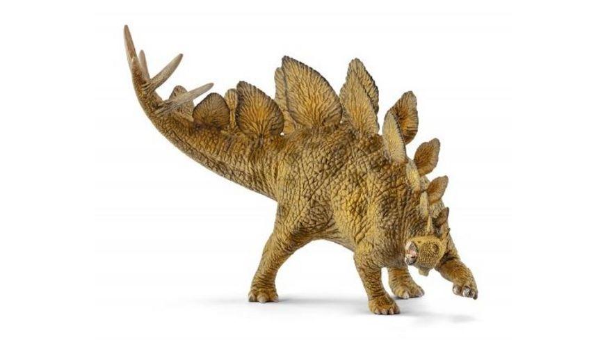 Schleich Dinosaurier Stegosaurus
