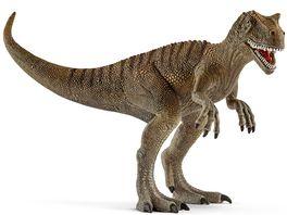Schleich Dinosaurier Allosaurus