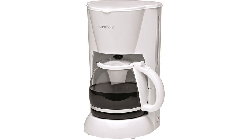 CLATRONIC Filterkaffeemaschine