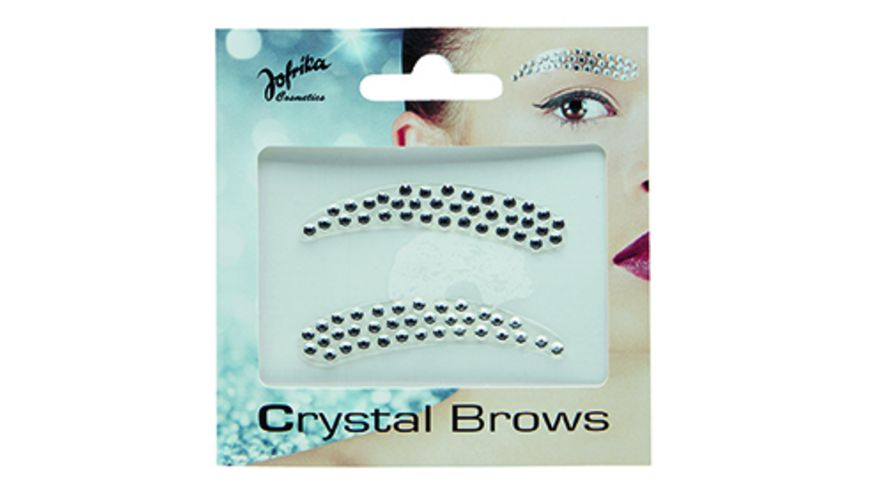 Jofrika Crystal Brows crystal