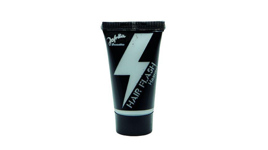 Jofrika Hair Flash Haargel weiss