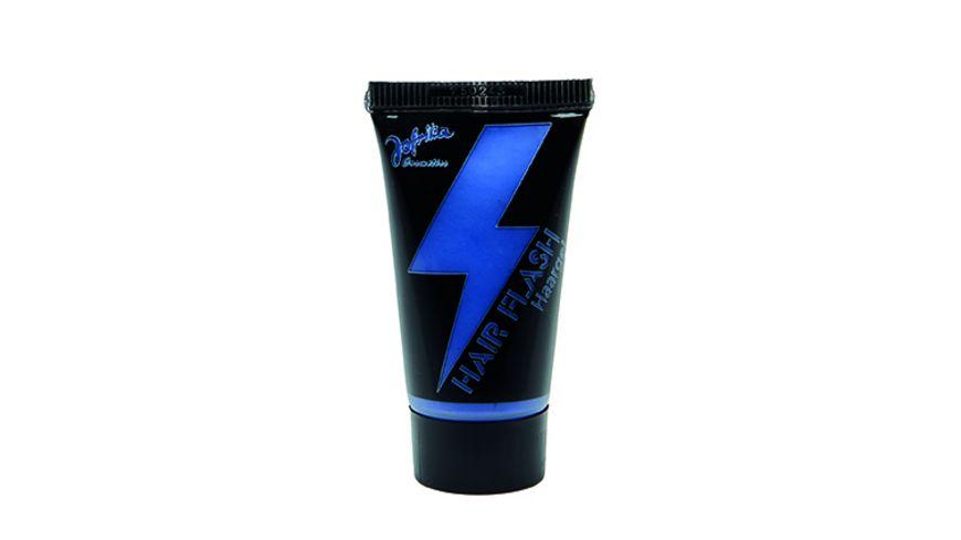 Jofrika Hair Flash Haargel blau