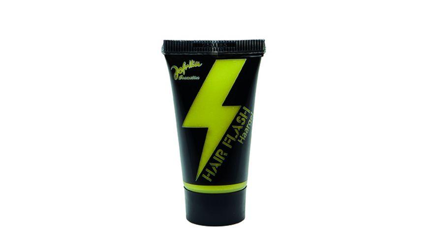 Jofrika Hair Flash Haargel gelb