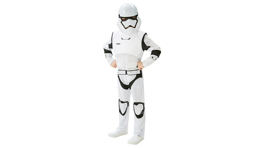 Rubies Stormtrooper Classic Child Larger Size