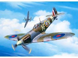 Revell 03953 Spitfire Mk IIa