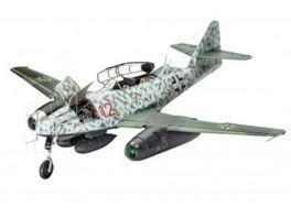 Revell 04995 Messerschmitt Me262 B 1 U 1 Nightfighter