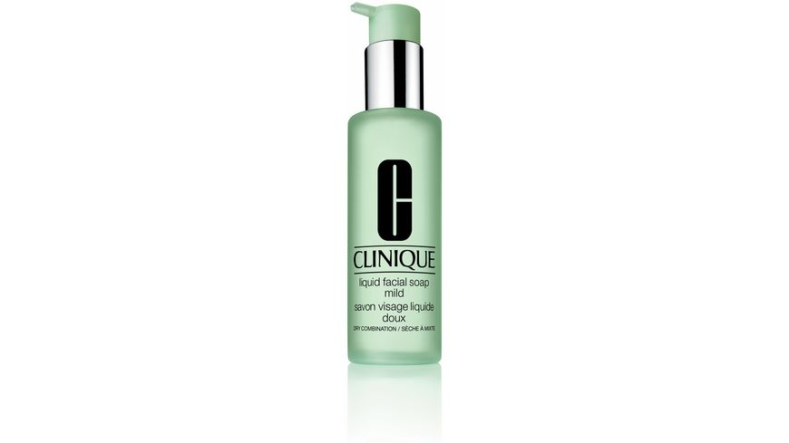 Clinique Jumbo Liquid Soap Mild
