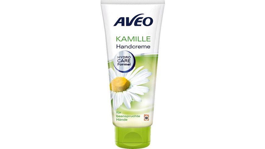AVEO Handcreme Kamille