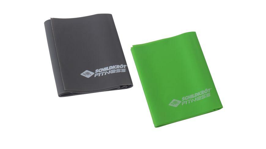 Schildkroet Fitness Fitnessbaender LATEXFREI
