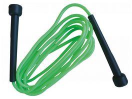 Schildkroet Fitness Springseil Speed Rope Gruen Schwarz