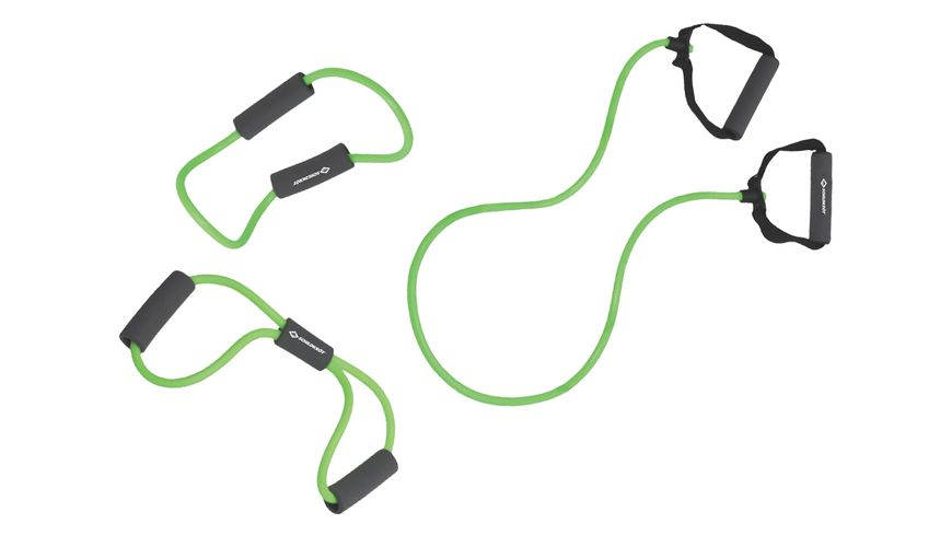 Schildkroet Fitness Expander Set 3 teilig