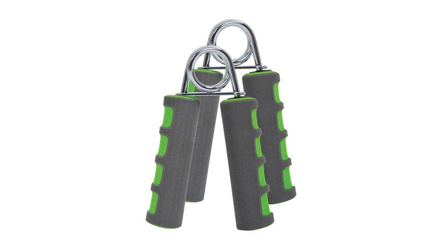 Schildkroet Fitness Handmuskeltrainer